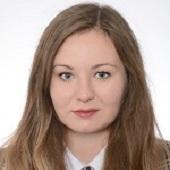 Klaudia Oleszek